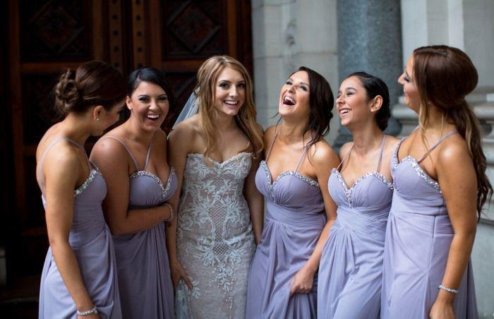 chic robe violette longue bustier coeur
