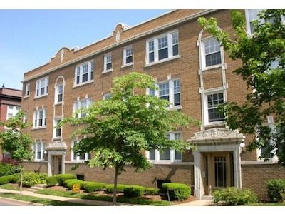 St louis apartments 6309 south rosebury clayton mo - 1 bedroom apartments st louis mo ...