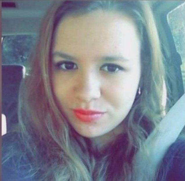 19 year old Florida woman dies in car crash while driving and sending text to her boyfriend