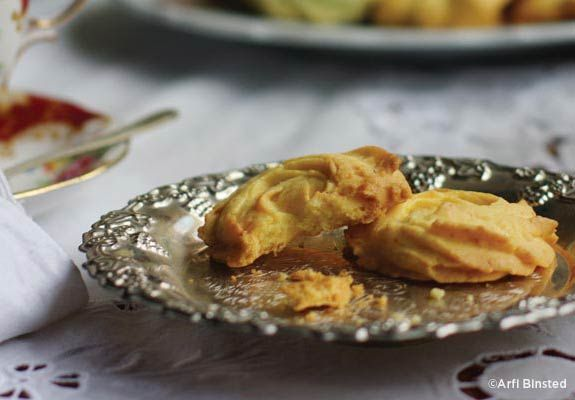 SEMPRIT KELAPA by Arfi Binsted. This recipe Came from an old acquaintance, Fatmah Bahalwan from NCC. As time has passed, this recipe, with some tweaks to make it gluten free, has Become a favorite family recipe.