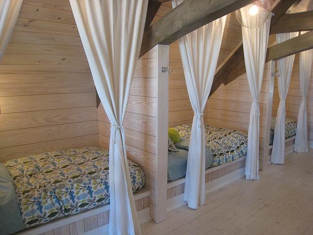 dortoir#2 a adapter avec des lits superposés