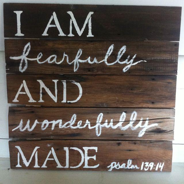 My FAVORITE verse