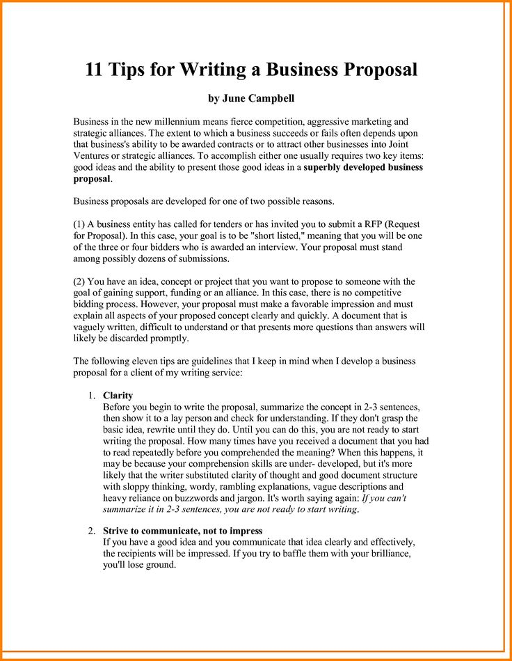 Best 25+ Writing a business proposal ideas on Pinterest Writing - contract proposal