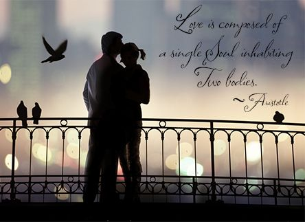Love Is Composed Of...