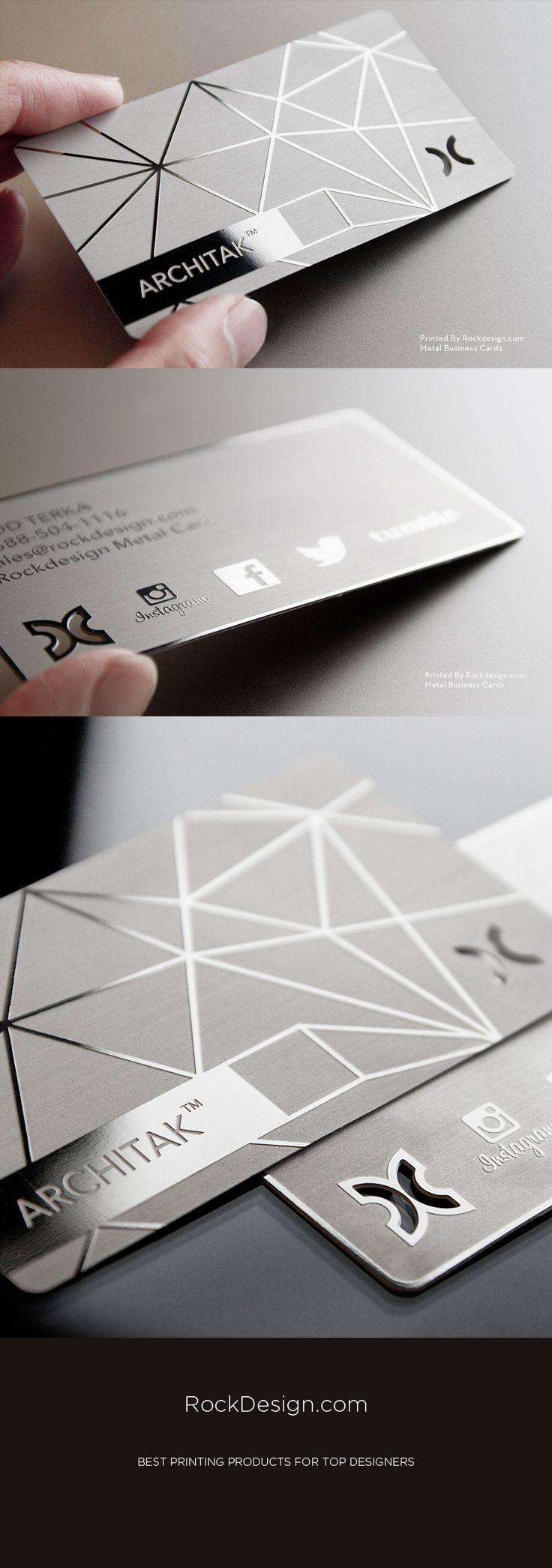1209 best Business Cards images on Pinterest | Business cards ...