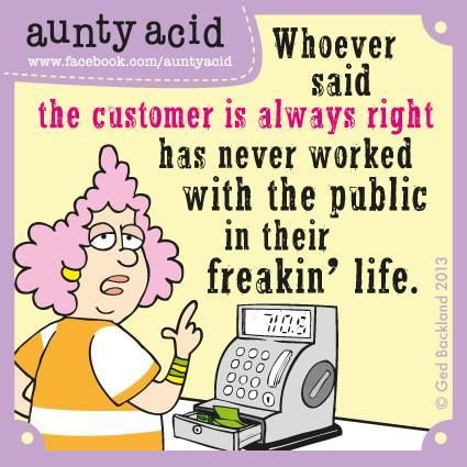 53 best images about Auntie Acid on Pinterest | Funny ...
