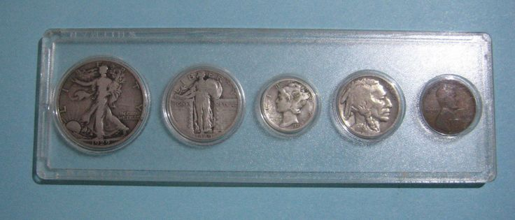 1929 US Coin Year Set 5 Coins 90% Silver  http://i.ebayimg.com/images/g/WP0AAOSw5cNYcpIT/s-l1600.jpg      Item specifics     Composition:   Silver       1929 US Coin Year Set 5 Coins 90% Silver  Price : 28.86  Ends on : 7 days  View on eBay  Post ID is empty in Rating Form ID 1 https://www.shopnet.one/1929-us-coin-year-set-5-coins-90-silver-10/