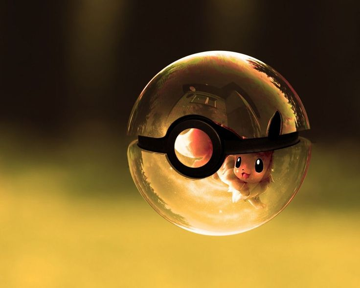 Best Pokemon Go HD Wallpaper