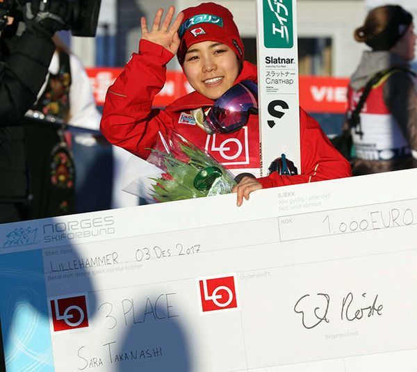 平昌五輪目前!スキージャンプ日本代表はメダルを取れるのか!?