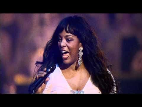 Donna Summer - McArthur Park Live at Night Of The Proms.mpg - YouTube