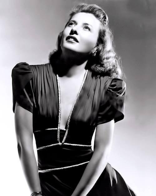 Barbara Stanwyck...1939