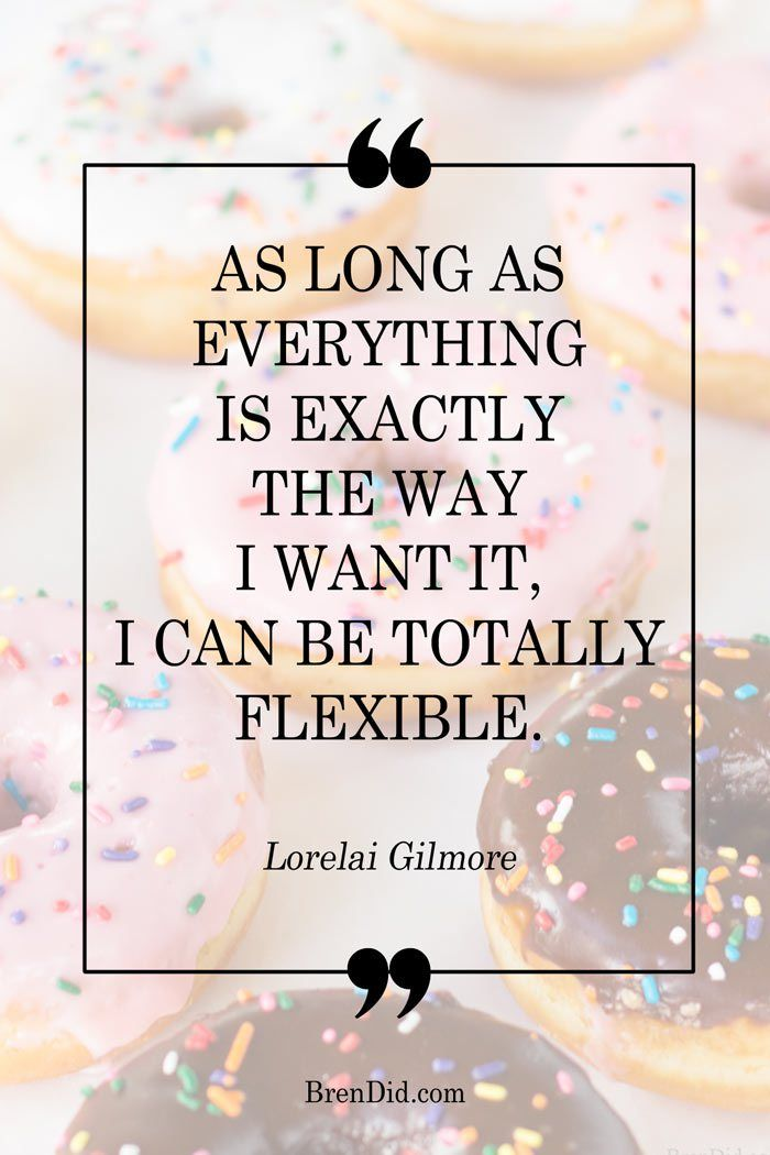 21 free printable Gilmore Girls quotes that will make you remember why you love…