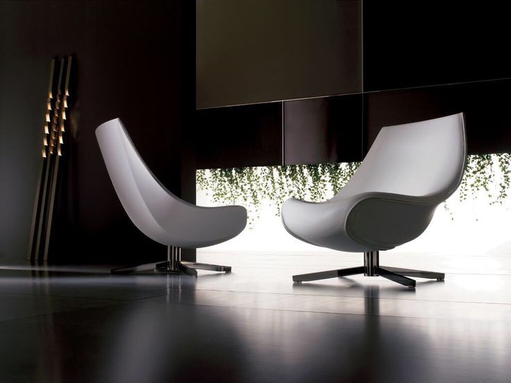 The Stunning And Relaxing OYSTER Armchair By Designer Mauro Lipparini For  Mariani #chair #interiordesign