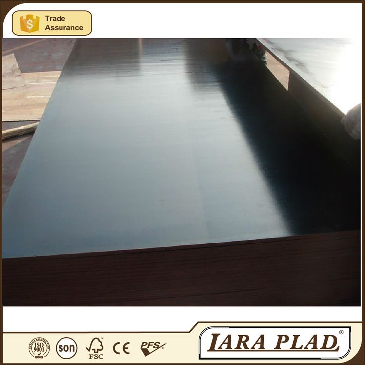 2014 hot sale film faced plywood / shuttering plywood / mar supplier Red Kapok supplier Red Kapok