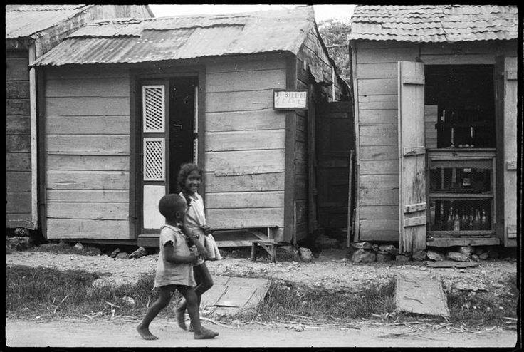 Pointe a Pitre - Laboratoire Urbanisme Insurrectionnel: Urbanisme Colonial à Pointe-à-Pitre | 1848 – 1967