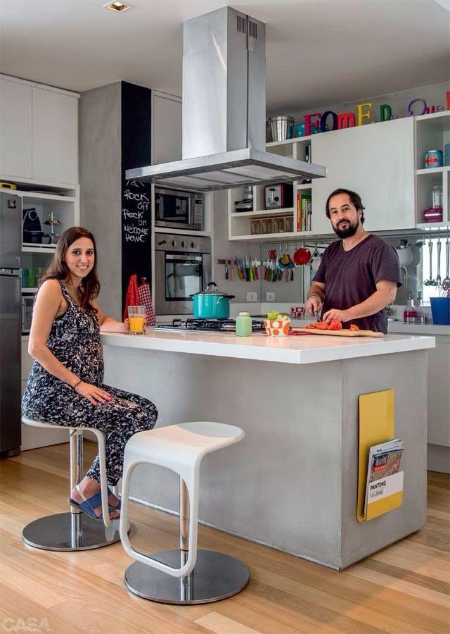 Les 8 meilleures images du tableau les cuisines du mois for De cuisines conviviales