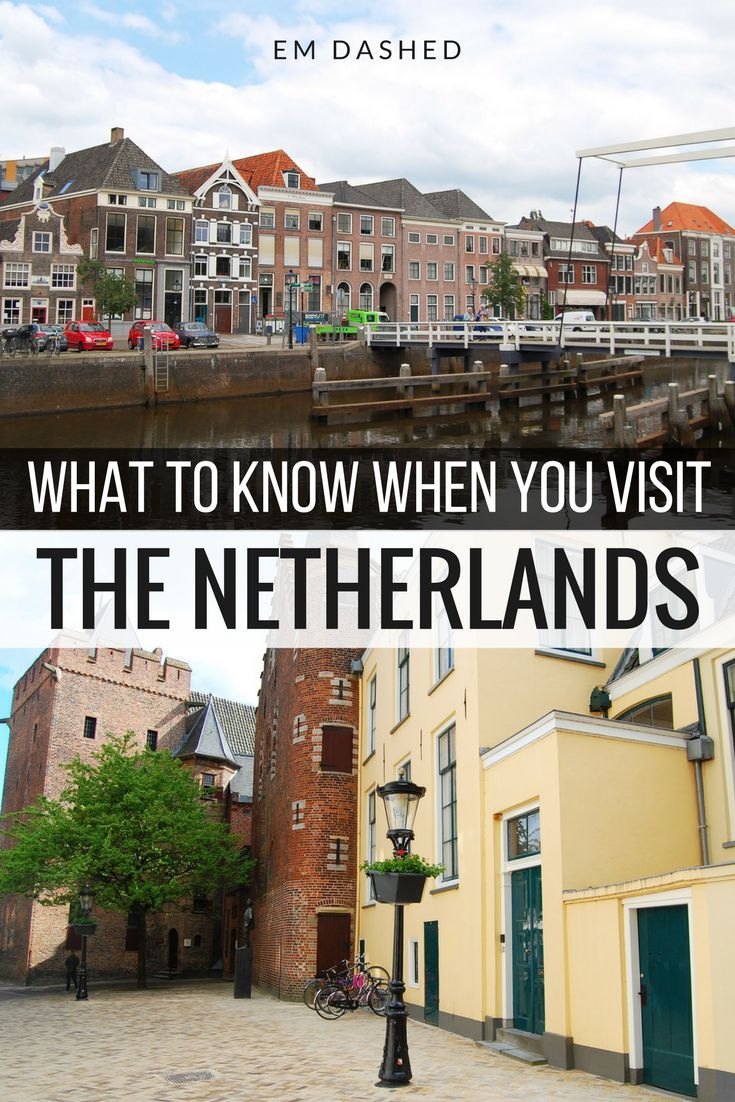 25 Things to Know When You Visit