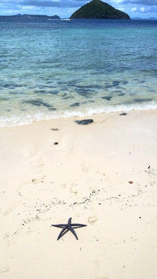 Blue ocean, Coral island, Phuket, Thailand