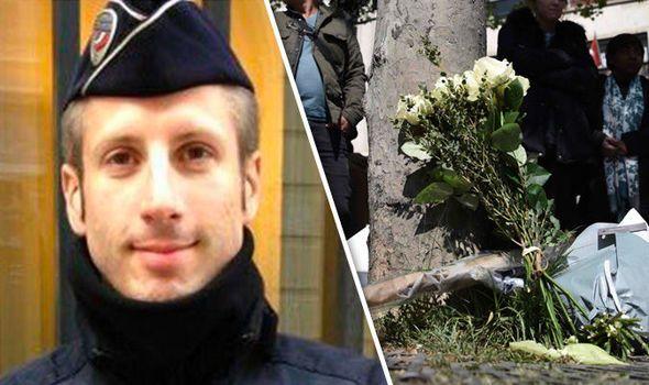 Paris attack: Slain officer named as Bataclan responder who urged 'say NO to terrorists' - https://newsexplored.co.uk/paris-attack-slain-officer-named-as-bataclan-responder-who-urged-say-no-to-terrorists/