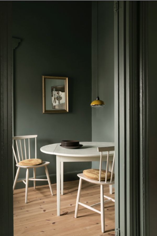 5 Fashion Color Trends AW 2017 18 Translated Into Interior Design