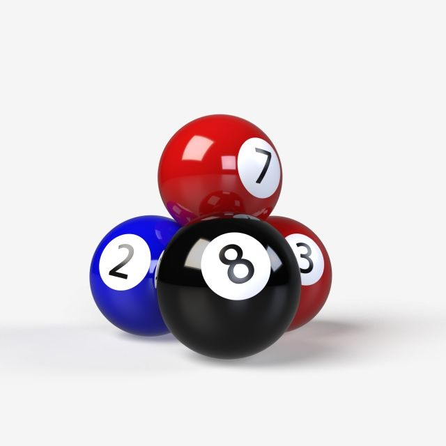 Multicolored Balls For Billiards On A Transparent Background 3d Illustration 8 Billiards Pyramid Png Transparent Clipart Image And Psd File For Free Download Billiards Creative Background Ball