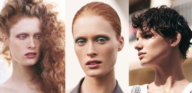 Tendenze capelli primavera estate 2015: le proposte di La Biosthetique