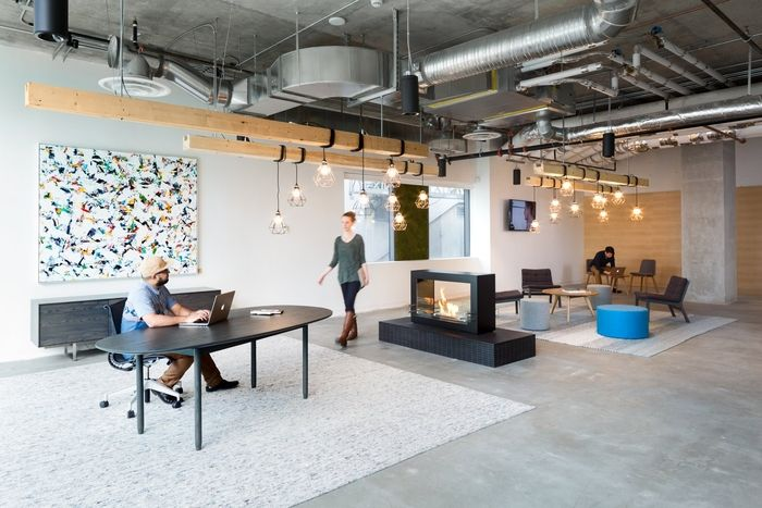 office layouts on pinterest office layout plan open office design