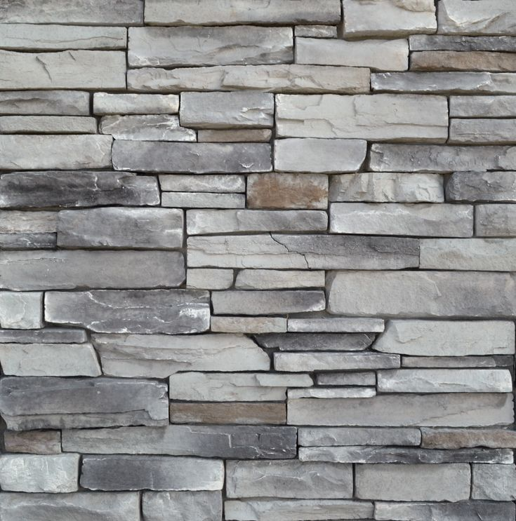 Amazing Natural Stone Veneer  Silver Ledgestone | House | Pinterest | Natural Stone  Veneer, Stone Veneer And Natural Stones