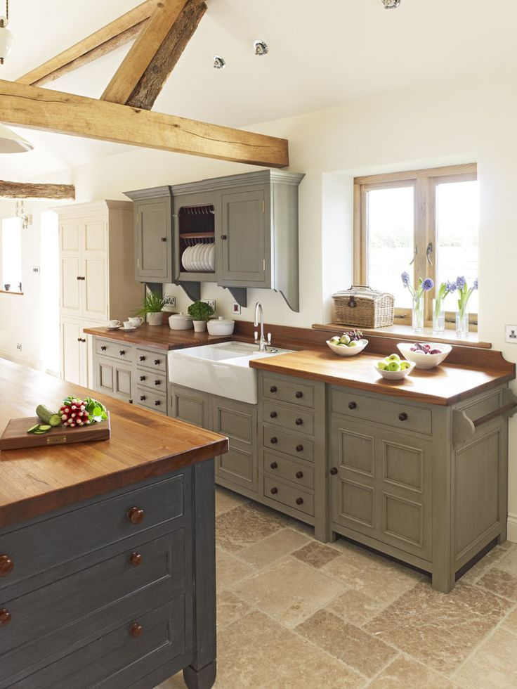 another good colour with the wooden counters although possibly too drab (until we get the new velux and bring in more daylight?)