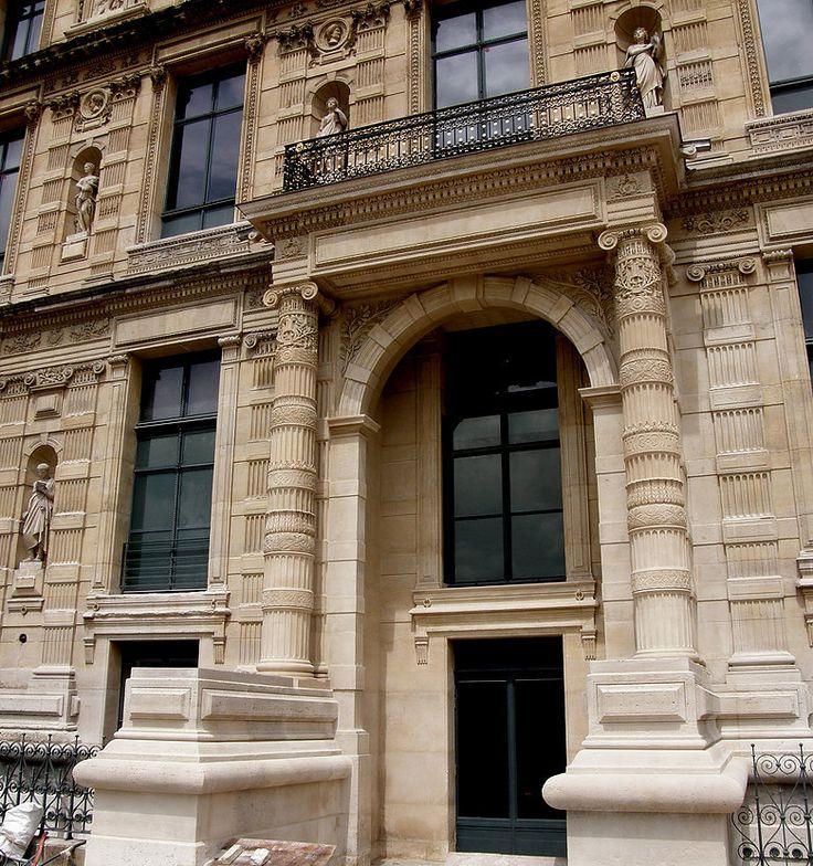 Sculpture restauration monuments historiques, musée des Arts décoratifs, Louvre, Atelier de sculpture ROMEL