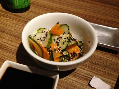 Tayo Restaurante Japonês - Missoshiru