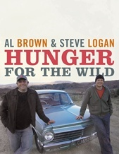 Hunger for the Wild - Al Brown & Steve Logan