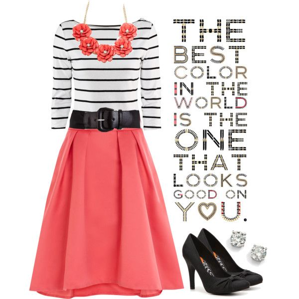 """""""Best color in the world...."""" by jamie-burditt on Polyvore"""