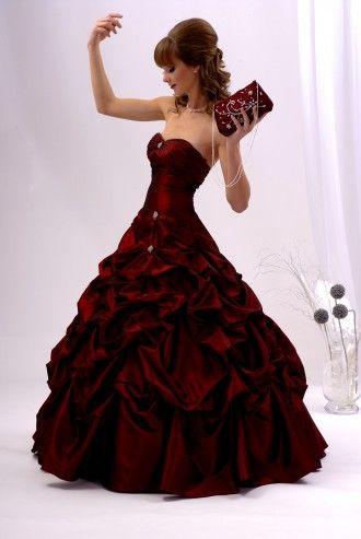 Ballkleid Abendkleid, mit Stola - - Brautkleider Abendkleider +++ Hochzeitskleider günstig bei - event-mode.de bestellen