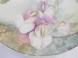 Antique China Dishes -