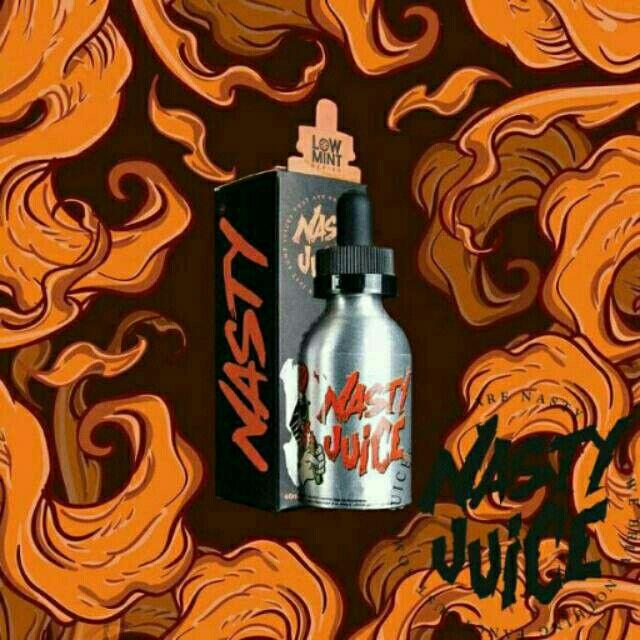 Saya menjual liquid premium NASTY DEVIL TEETH 50ML jumbo untuk LIQUID HARIAN vape vapor seharga Rp95.000. Dapatkan produk ini hanya di Shopee! https://shopee.co.id/shohibystore/154862507/ #ShopeeID