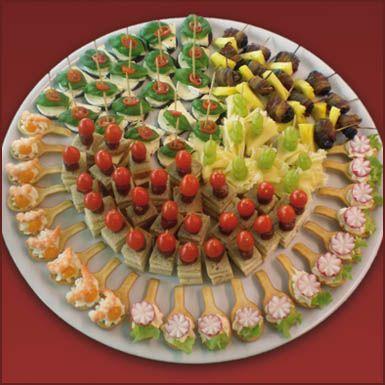 Party Finger Foods | Wentworth Miller - 75,000 Posts Celebration - We made it!!! - Fan ...