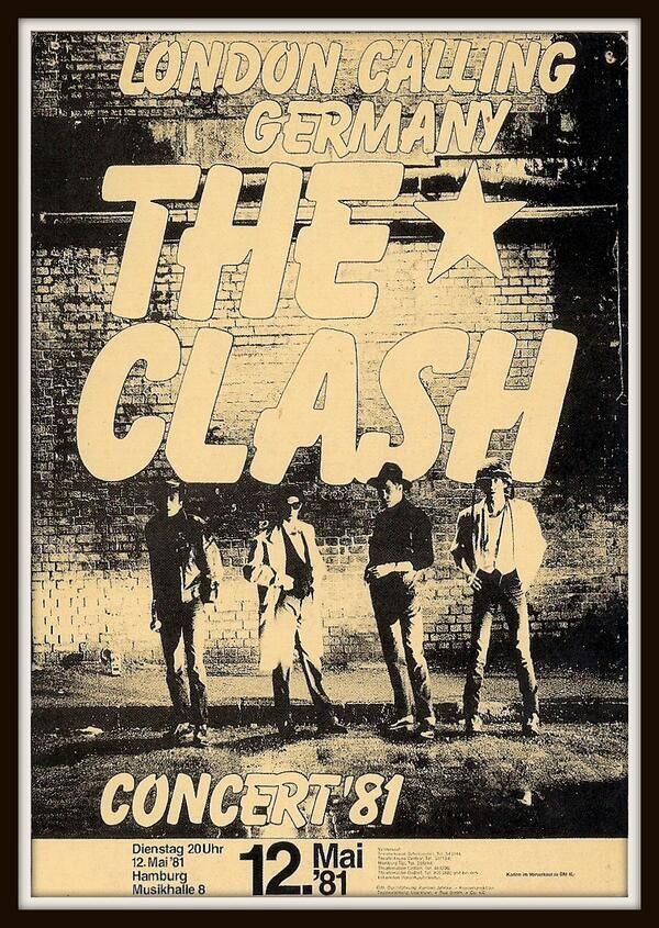 Clash Germany '81
