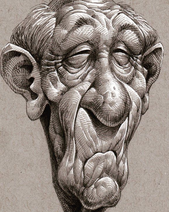 25 best ideas about caricature drawing on pinterest