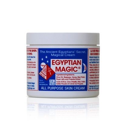 Egyptian Magic Hautpflege Creme | creme guides