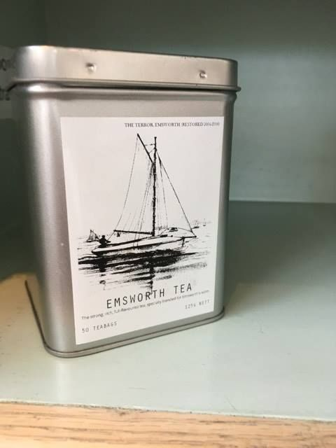 Emsworth Tea