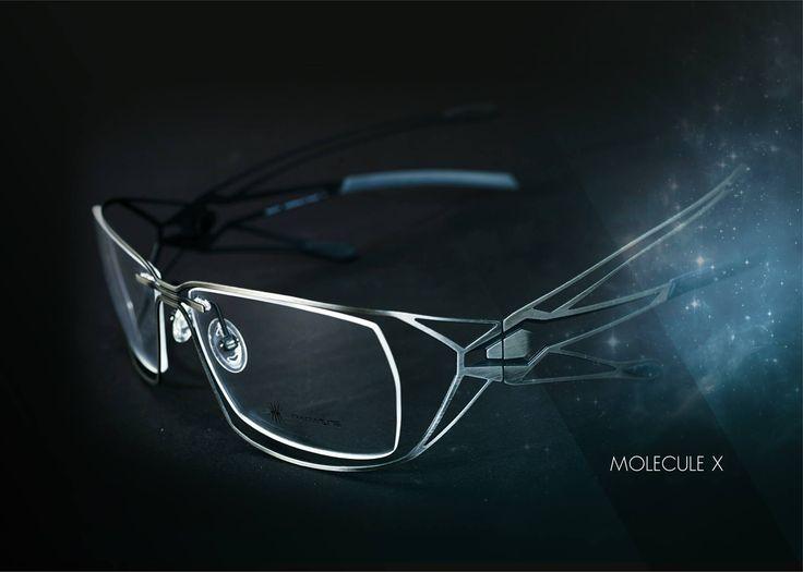 Molecule X by Parasite Eyewear