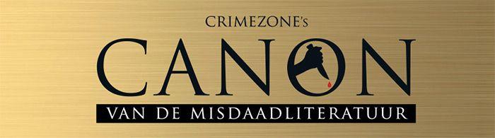 Canon van de Misdaadliteratuur - http://www.hebban.nl/crimezone/crimezone-canon