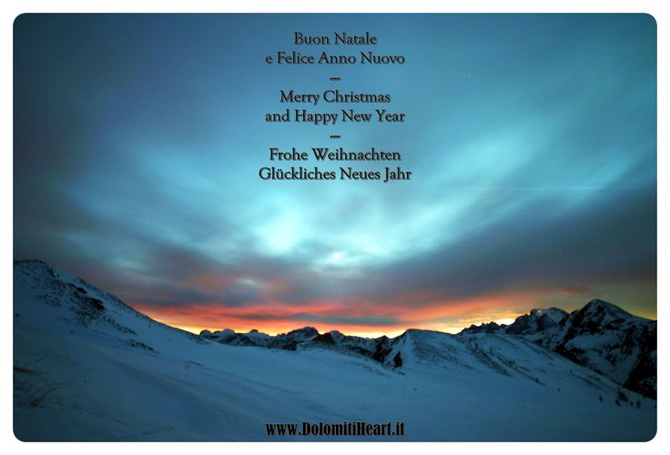 Download the postcard for your good wishes for a Merry Christmas and Happy New Year. Scarica la cartolina per gli auguri di Buon Natale e Felice Anno Nuovo.