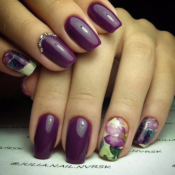 Nail Art Trend Luxury Nail Polish Nail Stickers Stock: 1000+ Ideas About Rhinestone Nail Designs On Pinterest