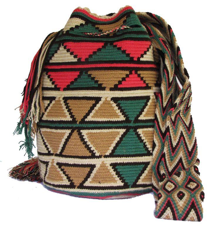 www.mochilaswayuu... www.facebook.com/Wayuuuuuu www.etsy.com/... ASK FOR OUR…