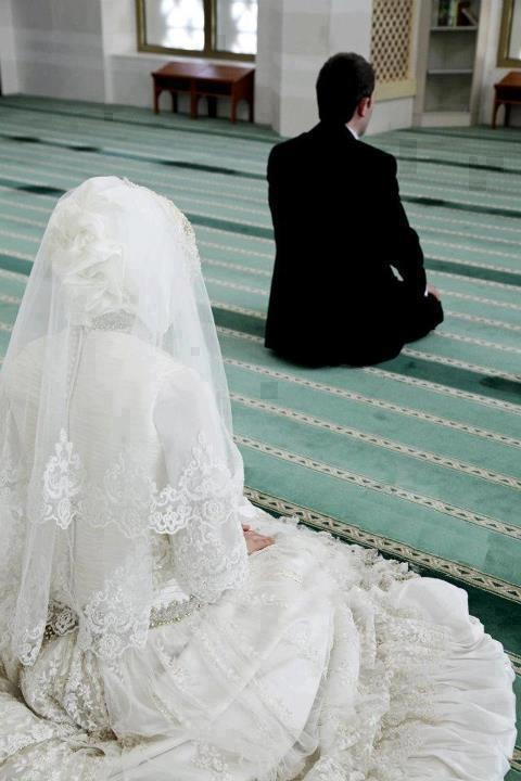 Wait that moment, when you lead my sujud to Allah :')