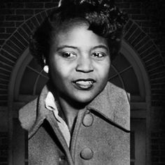 Autherine Lucy: First African-American to attend University