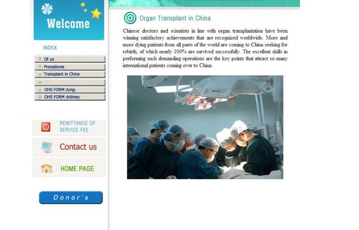 Comunidade internacional de transplante critica comércio de órgãos na China | #ComércioDeórgãos, #ExtraçãoFoçadaDeórgãos, #FalunGong, #Genocídio, #MatthewRobertson, #PartidoComunistaChinês, #PrisioneiroDeConsciência, #TráficoDeórgãos, #TransplanteDeórgãos