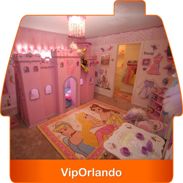 Disney room decoraciones d cuartos pinterest for Habitaciones infantiles disney